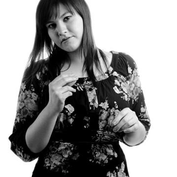 Jenna - Ryan Cheslea Photographer