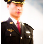 Ryan Chesla Photography - Travel China 2011 - Guard